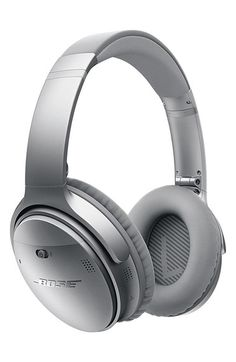 Bose® QuietComfort® 35 Acoustic Noise Cancelling® Wireless Headphones available at #Nordstrom