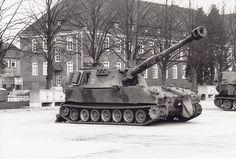 Bundeswehr PzH M109A3GEA2