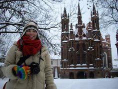 """Os leitores mais atentos do nosso blogue de viagens já devem estar a pensar: """"E Vilnius? A crónica nunca mais sai?!"""". Podem dormir mais descansados, tardou mas chegou! Vilnius, capital da (Estónia, Letónia, …) Lituânia, foi a última paragem neste nosso périplo pelo Báltico. Uma vez que nos deslocamos sempre para Sul, quando aqui chegamos …"""