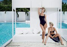 Maryan Mehlhorn - Swimwear - 2013 Pre-collection