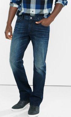 Dark Blue Finn Slim Chino Pant | Express | M Style | Pinterest ...