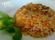 Havuçlu Etli Pilav Grains, Rice, Food, Bulgur, Essen, Meals, Seeds, Yemek, Laughter