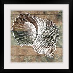 Design Art, Graphic Design, Beach Watercolor, Color Filter, Framed Prints, Canvas Prints, Big Canvas, Vintage Wood, Fossils