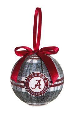 LED Ball Ornament, University of Alabama Alabama Christmas Ornaments, Plaid Christmas, Christmas Bulbs, Christmas Crafts, Christmas 2017, Christmas Ideas, Picture Ornaments, Ball Ornaments, Ornaments Ideas