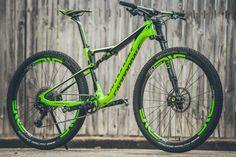 Tested: Cannondale Scalpel Si Hi-Mod Team – Flow Mountain Bike
