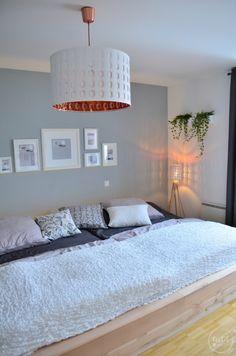 Einmal Neues Schlafzimmer Bitte: Familienbett Bauen   Bild 1 |  Textilsucht.de