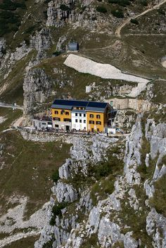Mountain Retreat - Monte Pasubio, Veneto, Italy