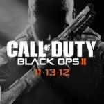 Call of Duty: Black Ops 2 logo Revealed