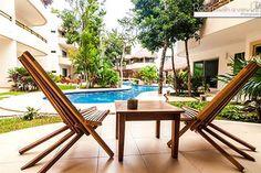 Se vende hermoso condominio de 2 recámaras en Aldea Zama, Tulum $199,000 USD