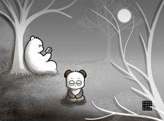 Blog – Panda and Polar Bear