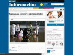 Los obstáculos para el acceso universal a la educación de la población con discapacidad, aumentan en Uruguay a medida que se avanza en los diferentes ciclos. Persiste un modelo basado en la segregación, a pesar de algunos avances, dice Cainfo.
