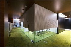 Interface - Urban Retreat