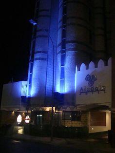 8798e3ac62ed Hotel Aladdin Caracas uno de los mejores en su categoria dentro de la zona  del Rosal...Te invita a disfrutar de distintas experiencias