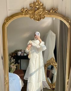 Hijab Fashion Summer, Modest Fashion Hijab, Street Hijab Fashion, Casual Hijab Outfit, Muslim Fashion, Fashion Dresses, Hijab Prom Dress, Muslimah Wedding Dress, Simple Hijab