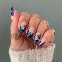 10 beautiful nail designs for this fall wonder forest short nail designs . - 10 beautiful nail designs for this fall wonder forest short nail designs Derek # design # - Short Nail Designs, Fall Nail Designs, Cute Nail Designs, Acrylic Nail Designs, Nail Design For Short Nails, Short Nail Manicure, Beautiful Nail Designs, Beautiful Nail Art, Gorgeous Nails