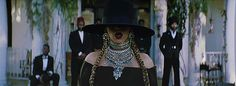 """Pin for Later: 10 Things You Might Not Know About Beyoncé's """"Formation"""" Video The Timing of the Video Is Either Shockingly Coincidental or Deliberately Perfect"""