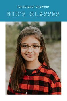 bf3a663016 Children s eyewear for your little girl or boy. Fashionable prescription  eyeglasses that kids love!
