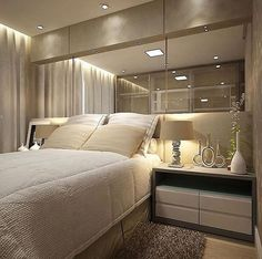 [New] The 10 Best Home Decor Ideas Today (with Pictures) Hotel Bedroom Design, Bathroom Design Luxury, Bedroom Decor, Best Living Room Design, Living Room Designs, Bedroom Designs, Open Kitchen And Living Room, Rich Home, Beautiful Bedrooms