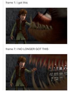 Hiccup | HTTYD 1