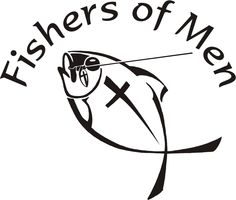 fishers of men Coloring Pages   Fishers of Men « Harvest Church Aurora, MO