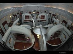 | Here is most luxury airplanes on the world for who want have luxury ...