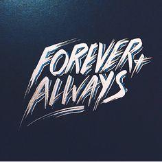 ♥ Forever always ♥