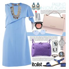"""Italist"" by oshint ❤ liked on Polyvore"