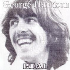 GEORGE HARRISON -  Real