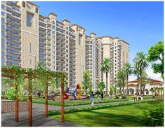 RADHEY KRISHNA TECHNO BUILD PVT. LTD. provides one of the best property in Noida  www.radheykrishnagroup.com