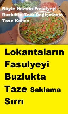 Böyle Hazırla Fasulyeyi Buzlukta Tadı Değişmesin Taze Kalsın – – Sebze yemekleri – Las recetas más prácticas y fáciles Rice Information, Pide Recipe, Spicy Grilled Shrimp, Soup Recipes, Dinner Recipes, Shrimp And Vegetables, Butter Shrimp, Health Heal, Turkish Recipes
