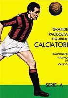 collezione | Calciatori 2012-13