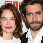 Ruth Wilson and Jake Gyllenhaal is new Dream Couple?