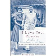 I Love You, Ronnie - Great romance