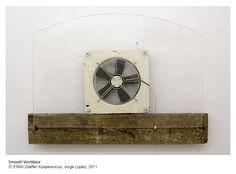 Smooth Ventilator