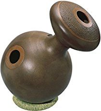 How to make a ceramic Udu Drum: What are Udu Drums? How can you make your own Udu Drum? How do you play the Udu Drum? Find out now!