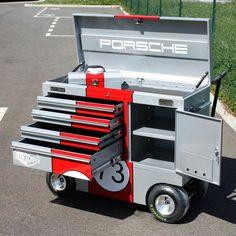 Porsche Toolbox