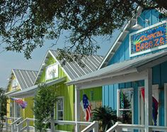Mexico Beach Florida Tourism | Great American Beach Towns in Beach + Island on Concierge.com