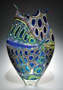 David Patchen Handblown Glass