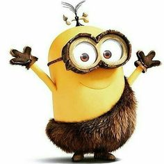 Haha Minion Rush, Minions Love, Minions Despicable Me, Minions Pics, Minions Cartoon, Girl Minion, My Minion, Funny Minion, Minion Banana