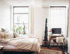 blogger tessa barton's new york city apartment / sfgirlbybay