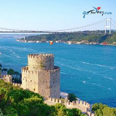 Yedikule (Castle of the Seven Towers) istanbul / turkey