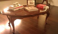Coffee table I just bought
