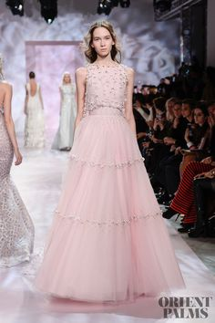 Georges Chakra Spring-summer 2017 - Couture