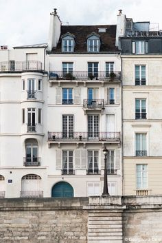 Paris Photography -