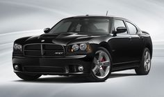 dodge charger. My next car.