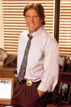 diagnosis murder barry van dyke - Google Search