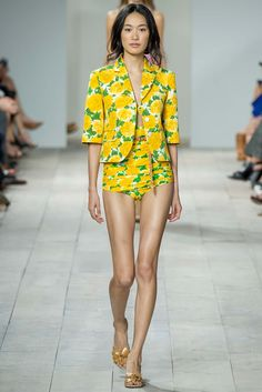 Michael Kors Spring 2015 Ready-to-Wear - Collection - Gallery - Look - Style.com