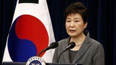 La Corte Constitucional de Corea del Sur confirmó la destitución de la presidente Park Geun-Hye