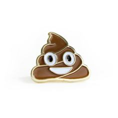 They say that a picture is worth a thousand words - we think the Happy Poop emoji says it all. Custom designed in Toronto for shit heads worldwide.