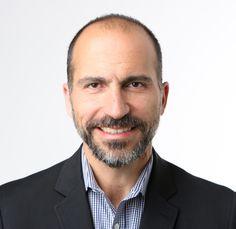 Dara Khosrowshahi born in Tehran, Iran, is an Iranian American businessman and the CEO of Expedia, Inc. since 2005 Uber, Iranian American, New York Times, Mustache, Hot Guys, Branding, Culture, People, Tehran Iran